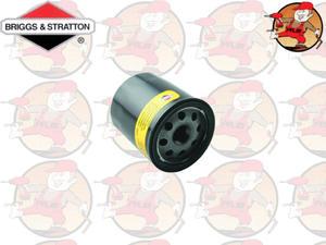 Oryginalny filtr oleju do silników QUANTUM / INTEK PRO 5,5-6,5 HP Briggs&Stratton kat.692513