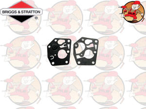 Oryginalna membrana gaźnika do silników Sprint / Classic / Quattro Briggs&Stratton kat....