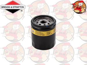 Oryginalny filtr oleju do silników 1 i 2 cyl. Briggs&Stratton kat. 491056 tzw. długi filtr