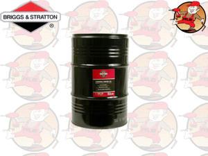Olej Briggs&Stratton SAE30 60 litrów oleju do silników 4-suwowych kat. 100047E