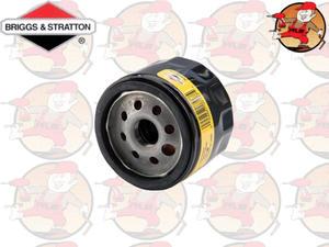 Oryginalny filtr oleju do silników 1 i 2 cyl. Briggs&Stratton kat. 492932S tzw. krótki