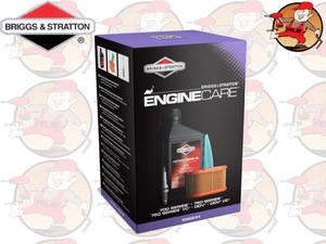 Oryginalny zestaw obs�ugowy do silników DOV Briggs&Stratton kat. 992234 ENGINE CARE...