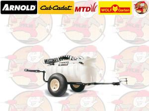 Rozpylacz do traktora ogrodowego 95 l MTD numer kat. 190-537-000