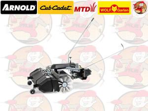 Pojemnik do przedniej zamiatarki 196-226C678 MTD numer kat. 196-227A678