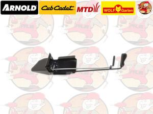 Zaślepka mieląca - do mulczowania rama 900 RD deck 92/105 cm MTD numer kat. 196-751A678