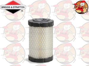 Oryginalny filtr powietrza papierowy do silników serii INTEK 13,5-19,5 HP Briggs&Stratton...