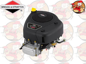 Oryginalny silnik spalinowy seria Powerbuilt Intek 4175 17,5 HP Briggs&Stratton + GRATIS* nr....