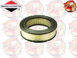 Oryginalny filtr powietrza papierowy do silników Vanguard 18-23 HP Briggs&Stratton kat.692519
