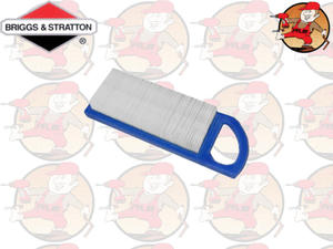 Oryginalny filtr powietrza do silników Intek 14-18HP Briggs&Stratton kat. 794422 zam.797008,...