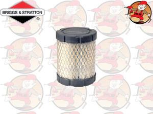 Oryginalny filtr powietrza papierowy do silników model 210000 AVS Briggs&Stratton kat.796032...