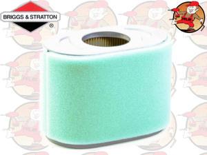 Oryginalny filtr powietrza papierowy do silników Vanguard 8-10 HP Briggs&Stratton kat.797032