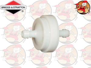Oryginalny filtr paliwa do silników 750 i wielu innych Briggs&Stratton kat.394358S