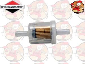 Oryginalny filtr paliwa do silników Intek, Powerbuilt, Vanguard Briggs&Stratton kat.691035