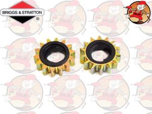 Oryginalne koło rozrusznika metalowe do silników Intek, Powerbuilt, Vanguard Briggs&Stratton...