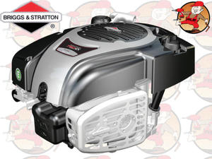 Oryginalny silnik spalinowy seria 750EX DOV wa� 70/22,2mm Briggs&Stratton + GRATIS*...
