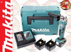 DDA340RFJ Akumulatorowa wiertarka kątowa 14,4V Makita DDA 340R FJ