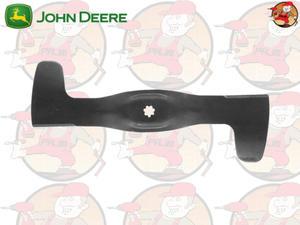 GX24566 Oryginalne ostrze - nóż tnący do traktorka John Deere modele: X115R, X135R