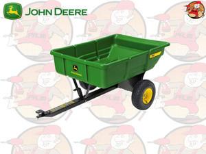 7P Przyczepka z tworzywa 200l John Deere kat.MCZLP2193500