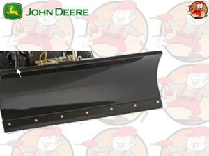 SAB00724 Pług lemieszowy 125/42 cm John Deere do modeli z serii 100, 300, 500 - 2825625650