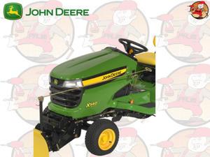BM23448 Ręczne ustawienie kątowe John Deere do lemiesza 6006M