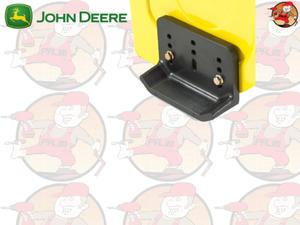 M157831 Szyna ślizgowa z tworzywa John Deere do pługa wirnikowego - odśnieżarki 7007M (1szt...
