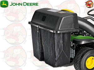 """BM24469 Zbiornik 2 komorowy 230 litrów John Deere do serii 100 z agregatem 42"""" modeli..."""