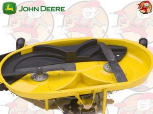 BM21816 Zestaw mulczujący do agregatów 42C i 42X John Deere modele X105, X125, X145, X300,...
