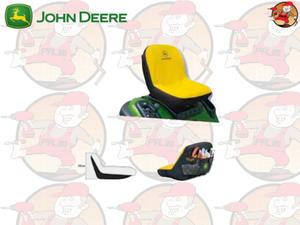 MCALP9232400 Os�ona fotela - medium (wzmocniona) John Deere np. do X155R, X305R, X350R
