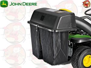 """BM24507 Zbiornik 2 komorowy 230 litrów John Deere do serii 100 z agregatem 48"""" modeli..."""