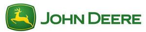 GY20852 Zestaw ostrzy (noży tnących) John Deere do X165 (kpl.4szt)