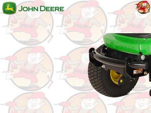 BM23056 Przedni zderzak pojedyńczy John Deere do serii 300 np. do X300, X304, X320, X300R, X305R,