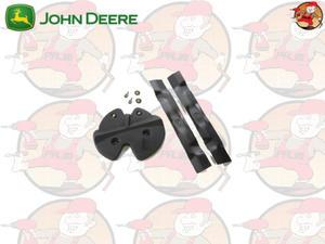 BM22326 Zestaw mulczujący John Deere do serii 300 np. X300R, X305R,