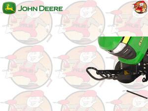 BM23057 Przednia osłona maski John Deere do serii 300,500 np....