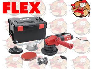 RE14-5 Uniwersalne narzędzie do renowacji, modernizacji i odnawiania z frezami do miękkich materiałów 115mm 1400wat FLEX RE 14-5 nr. 369225 - 2846827900