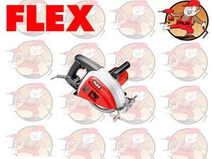 CSM4060 Uniwersalna ręczna piła tarczowa do cięcia na sucho 185mm 1400wat FLEX CSM 4060 nr. 307815