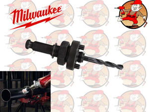 Trzpie� 32-210mm HEX 11mm MILWAUKEE
