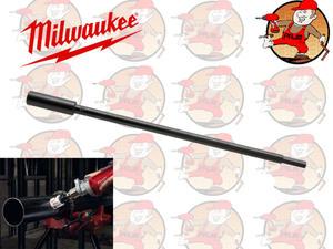 Przedłużka o długości 330mm do trzpieni z chwytem sześciokątnym 9,5mm MILWAUKEE