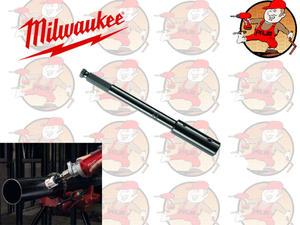 Przedłużka o długości 300mm do trzpieni z chwytem sześciokątnym 11mm MILWAUKEE