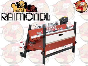 428ADV RAIMONDI Bi-Bulldog Advanced Frezarka (bez frezów) 428 ADV - 2869872622