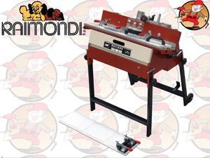 427ADV RAIMONDI Bulldog Advanced Frezarka 427 ADV - 2869872623