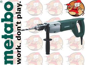 BDE1100 Wiertarka dwubiegowa z elektroniką 1100 W 600806000 - 2846826794