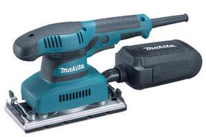 BO3710 Szlifierka oscylacyjna MAKITA BO 3710 190W