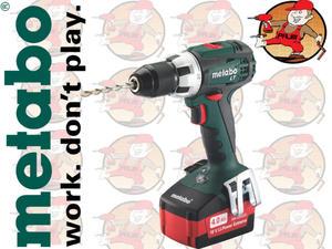 BS18LT Wiertarko-wkrętarka akumulatorowa BS 18 LT, 18 V 602102530 - 2825623712