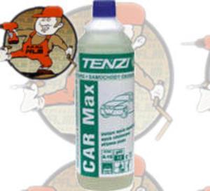 CAR MAX Środek czyszczący do myjek TENZI 1L