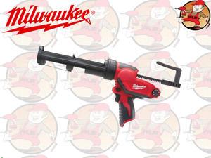 M12PCG 310C-0 M12 subkompaktowy pistolet do klejenia z tubą 310 ml MILWAUKEE M 12 PCG 310C-0 , nr. 4933441783 - 2846829041