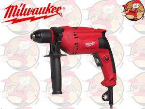 PDE13RX /SK 1-biegowa wiertarka udarowa o mocy 630W MILWAUKEE PDE 13 RX /SK ,nr. 4933409200 - 2846829203