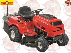 EXPERT E 13/92 H Kosiarka samojezdna (traktorek) z koszem WOLF-GARTEN 92cm silnik 13,0 K.M ThorX (kat. 13H2715E650) + GRATIS* - 2847519732