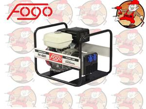 FH4001 Agregat prądotwórczy FOGO 230V 4,2 kW 16,5 A silnik Honda FH 4001 - 2847794665