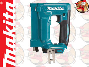 DST112Z Akumulatorowy zszywacz 18V 10mm MAKITA DST 112 Z - 2850646501