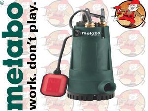 DP18-5SA Pompa odwadniaj�ca DP 18-5 SA 604111000
